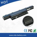batería de la computadora portátil del reemplazo de las células 5200mAh 6/fuente de alimentación