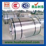 Bobina d'acciaio galvanizzata (DC51D+Z, DC51D+ZF, St01Z, St02Z, St03Z)