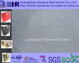 Laminated metallico pp Nonwoven Fabric per Shopping Bag in Roll Packaging (no. A9G029)