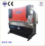 Máquina do freio da imprensa hidráulica do tipo de Wd67y 63/3200 Bohai