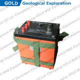 Геофизическая Multi-Electrode земная резистивность и обзор IP система