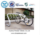 Сверхмощная вешалка велосипеда