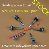 Schraube Tek Schrauben-Dach-Schrauben-Gewindeschneidschraube Buildex Schraube