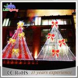 خارجيّة زخرفة [لد] عيد ميلاد المسيح زخرفة معلنة [شنّل لتّر] ضوء