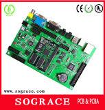 One-Stop Fabrikant van de Assemblage PCBA met Elektronische Componenten