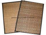 Placemat de bambou (couvre-tapis de table de couvre-tapis de dîner)