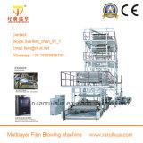 Machine de soufflement de film de polyéthylène haute densité