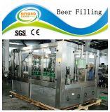 Le bruit courant stable peut ligne de machine de remplissage de bière