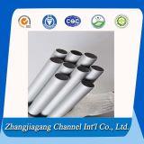 1050 1100 hanno personalizzato il prezzo di alluminio anodizzato vuoto del tubo per chilogrammo