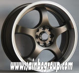 Auto Alloy Wheels 17X8 Aluminum Wheels/Famous Brand Car Rims/5X114.3 Car Alloy Wheels