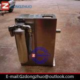 Öl-Wiederverwertungs-Systeme für industriellen Gebrauch