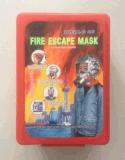 Лицевой щиток гермошлема безопасности избежания пожара непредвиденный с утверждением Ce