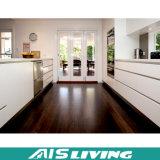 Laca popular & de cozinha do MDF armário Furnture do gabinete (AIS-K076)