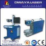 Il BMP Dxf Dxp il Ai Plt di Las ha supportato la macchina della marcatura del laser della fibra