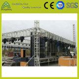 Aluminiumbinder des 600mm*760mm Schrauben-großer grosser Ereignis-Aktivitäts-Stadiums-LED
