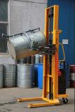 Rotator elétrico do cilindro com elevador Yl450 do cilindro da potência de Batery