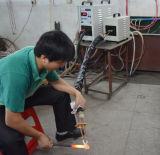 適用範囲が広い接続Hf25kwの高周波誘導電気加熱炉