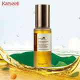 Karseell Small Quantity Marca de fábrica privada; Aceite de Argan del pelo de la marca de fábrica privada de OEM / ODM