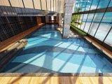 カスタム設計しなさいプール(BGE019)のための溶けるガラスモザイク壁のPicureを