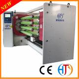 Nueva cortadora automática de la cinta de ocho ejes Hjy-Qj08