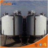 Tanque de envelhecimento do aço inoxidável para o leite/bebida