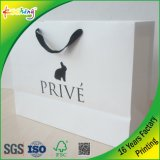 Custom Printing Factory Underware Clothing Shopping Sacs de transport