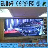 Stadion LED-Innenbildschirmanzeige der Qualitäts-P8 farbenreiche