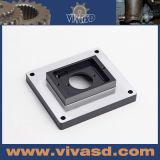 Pièces de usinage précises précises fiables de commande numérique par ordinateur d'acier inoxydable de haute précision de fabricant chaud de vente