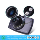 DVR 1080P Manual Car Camera HD DVR, Driving Recording (XY-H700)
