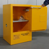 Шкаф хранения безопасности Westco 30L для Flammables и Combustibles