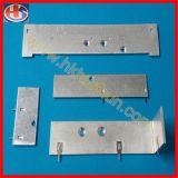Metal que carimba o dissipador de calor de alumínio da parte (HS-AH-011)
