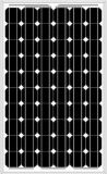 250W TUV ЦИК Мгц CE утвержденный Панель Моно кристаллические солнечные