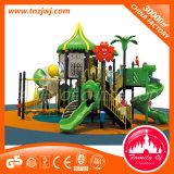 Kind-Plättchen-im Freienspielplatz-Gerät des Guangzhou-Herstellers