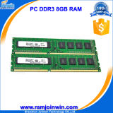 Полное Compatible 512MB*8 16chips 1600 RAM 8GB DDR3