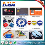 85.5 54mm kontaktlose Chipkarte X/Zugriffssteuerung-Digital-Chipkarte