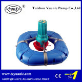 Затвор Wheel Aerator для Shrimp, Pond и Fish Farming Floating Pump
