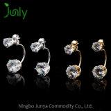 De goedkope Mooie Oorring van de Manier van de Oorringen van de Juwelen van de Daling Gouden