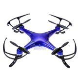 147894-2.4G 4 canales 6-Axis Gyro Quadcopter