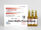 Corps amincissant la phosphatidylcholine d'injection dans la promotion