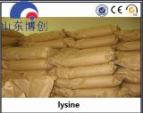 El grado de la alimentación de ácido clorhídrico de la L-Lisina de la pureza el 99%