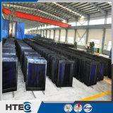 China-Lieferant Corten kalte Enden-Stahlheizelemente für drehendes Luft-Vorheizungsgerät