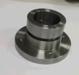 高精度CNCのフライス盤のプロセスアルミニウムによって機械で造られる部品