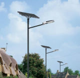 Nouveau Design Solar DEL Street Light 12W