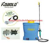 (KB-16E-6) Spruzzatore della batteria dello zaino di uso 16L di agricoltura