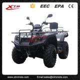 Quarte permissible 4X4 de la rue bon marché en gros amphibie de la Chine ATV