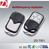 La duplicatrice senza fili 286-868MHz a più frequenze di telecomando automatica riconosce