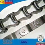 Catena d'acciaio del perno d'agganciamento di D667k
