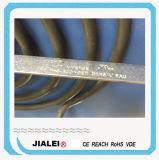Resistor eléctrico del elemento del elemento de calefacción