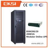UPS 200kVA en ligne modulaire à haute fréquence
