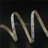 Gli alti lumen hanno prodotto l'indicatore luminoso di striscia flessibile del LED (LM5630-WN120-W-24V)